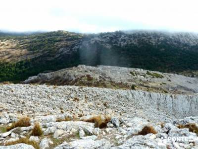 Cazorla - Río Borosa - Guadalquivir; monasterio de piedra fotos cueva valiente sierra cebollera